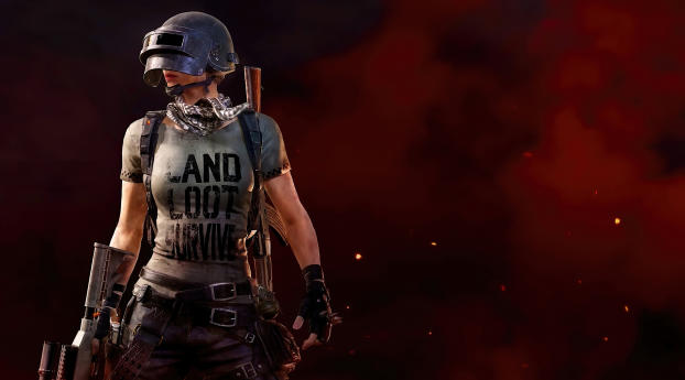 HD Wallpaper | Background Image Playerunknowns Battlegrounds 2020 Cool
