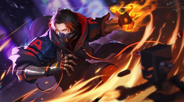 HD Wallpaper | Background Image Portgas D Ace