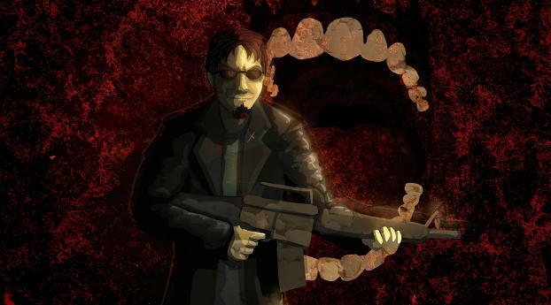 HD Wallpaper | Background Image Postal Video Game