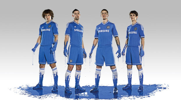 1280x2120 Presentation Chelsea David Luiz Iphone 6 Plus