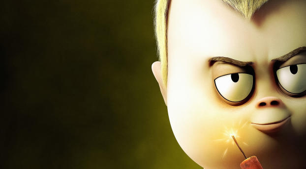 HD Wallpaper | Background Image Pugsley Addams In The Addams Family