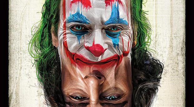 Put On A Happy Face Joker Wallpaper Hd Movies 4k Wallpapers