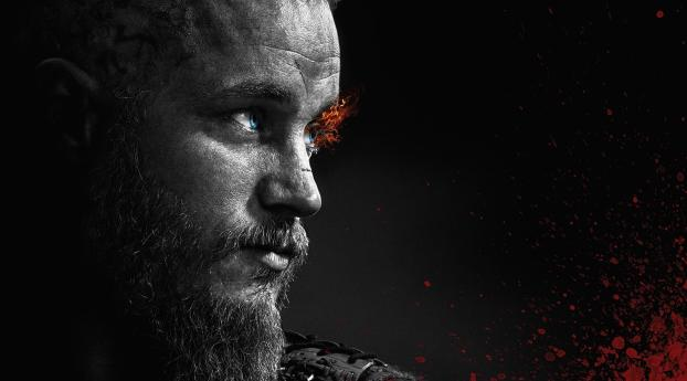 HD Wallpaper | Background Image Ragnar Lodbrok