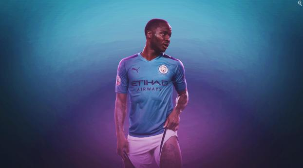 1125x2436 Raheem Sterling Soccer Player Iphone Xs Iphone 10 Iphone X Wallpaper Hd Sports 4k Wallpapers Images Photos And Background