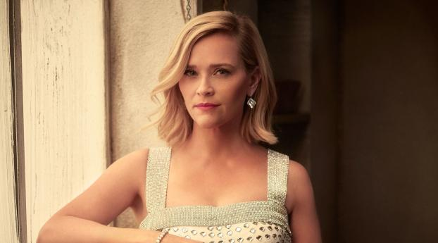 HD Wallpaper | Background Image Reese Witherspoon Oscar Portrait