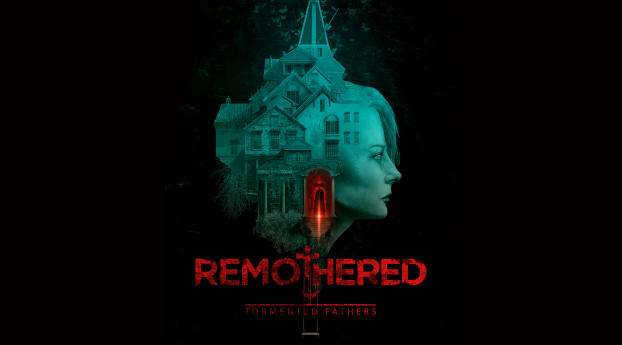 HD Wallpaper | Background Image Remothered Tormented Fathers