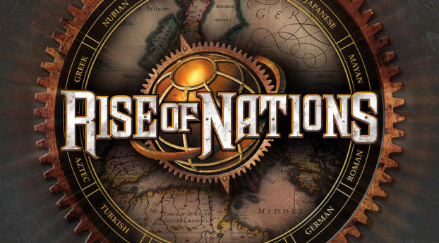 rise of nations thrones and patriots, rise of nations, strategy game Wallpaper in 2560x1600 Resolution