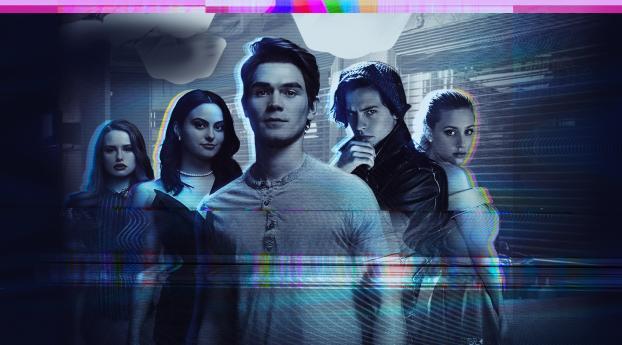 Riverdale 2021 Wallpaper
