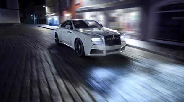 1920x1200 rolls-royce, spofec, white 1200P Wallpaper, HD ...