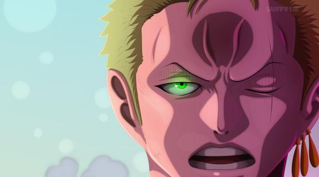 Roronoa Zoro Anime Wallpaper Hd Anime 4k Wallpapers Images