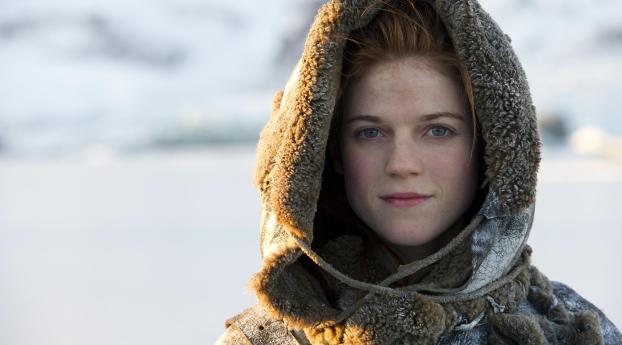 HD Wallpaper | Background Image Rose Leslie In Game Of Thrones