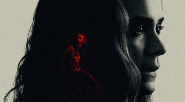 Run 2020 Movie Poster Wallpaper 480x854 Resolution