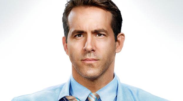HD Wallpaper | Background Image Ryan Reynolds Free Guy Poster