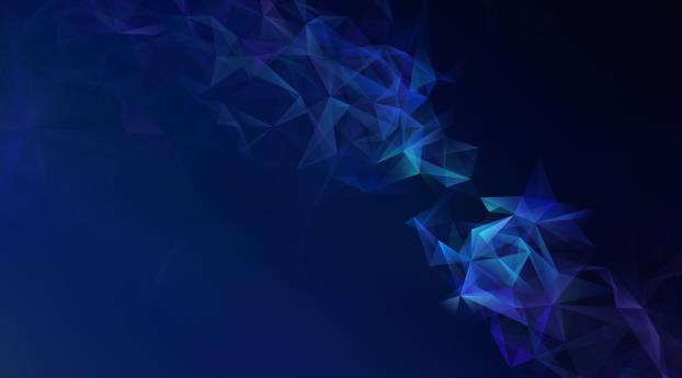 1280x960 Samsung Galaxy S9 Stock Low Poly Art 1280x960 Resolution Wallpaper Hd Abstract 4k Wallpapers Images Photos And Background