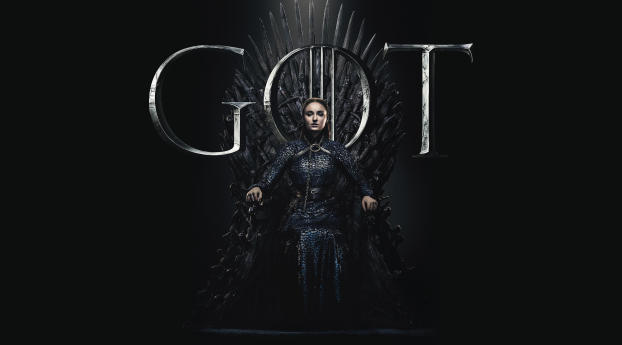 480x854 Sansa Stark Game Of Thrones Season 8 Poster Android