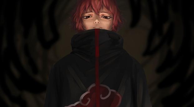 HD Wallpaper | Background Image Sasori Naruto