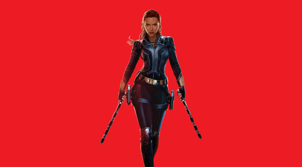 Scarlett Johansson As Natasha Romanoff 4k Black Widow Wallpaper Hd Movies 4k Wallpapers Images Photos And Background