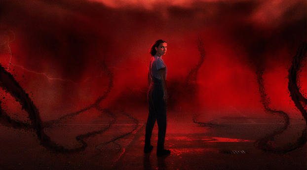 HD Wallpaper | Background Image Season 4 Of Stranger Things