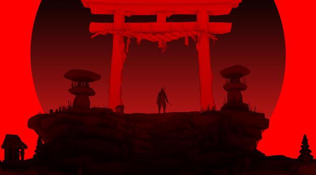 HD Wallpaper | Background Image Sekiro Shadows Die Twice 2019
