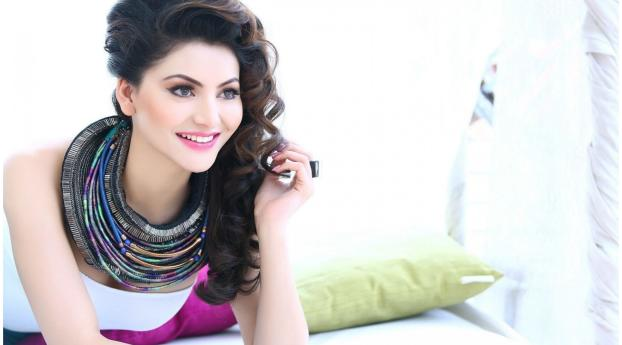 Sexy Urvashi Rautela Indian Actress, Full Hd Wallpaper-4991