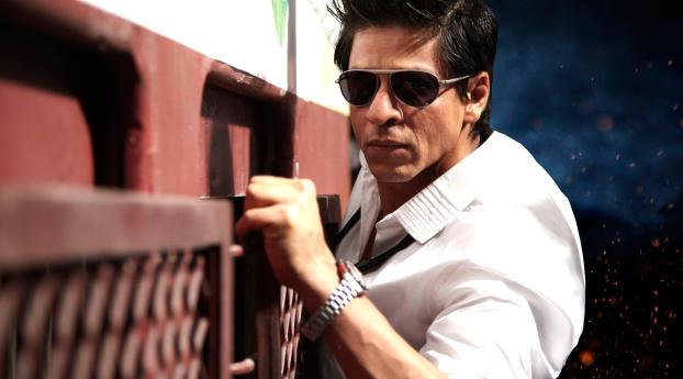 Shahrukh Khan Ra-one Photoshoot, HD 4K Wallpaper