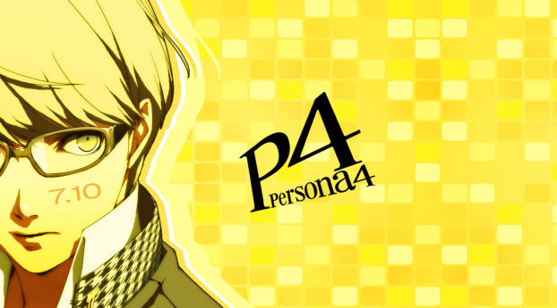 HD Wallpaper | Background Image Shin Megami Tensei Persona 4