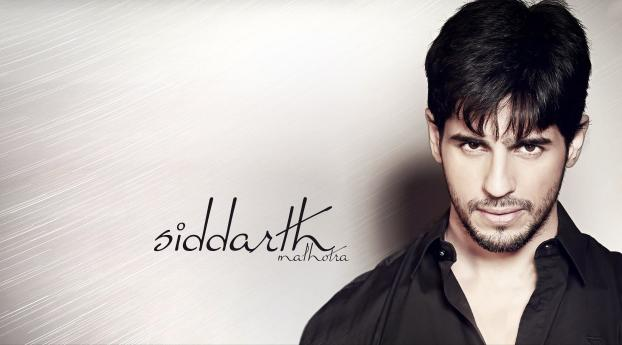 HD Wallpaper | Background Image Sidharth Malhotra Awesome wallpapers