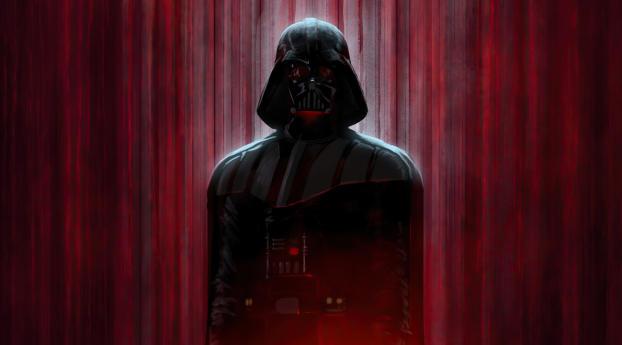 Sith Darth Vader Star Wars Wallpaper