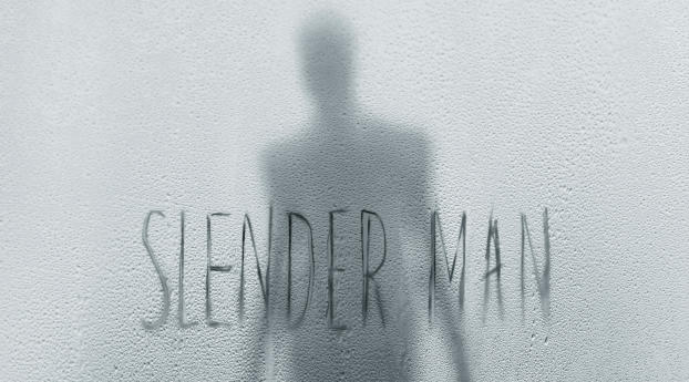 Slender Man Movie 2018 First Poster Wallpaper