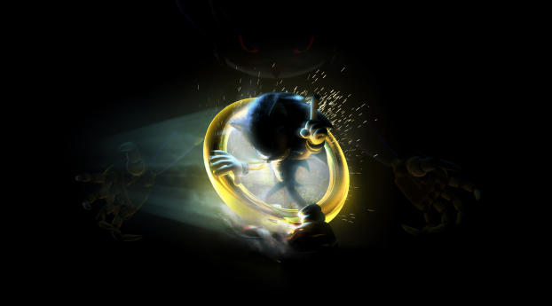 HD Wallpaper | Background Image Sonic the Hedgehog 4K 8K