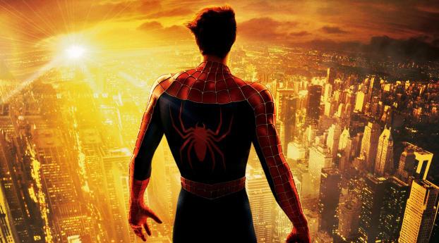 Spider-Man 2 Cool Background Wallpaper