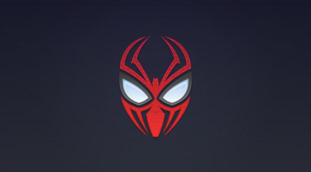 Spider Man Mask Wallpaper