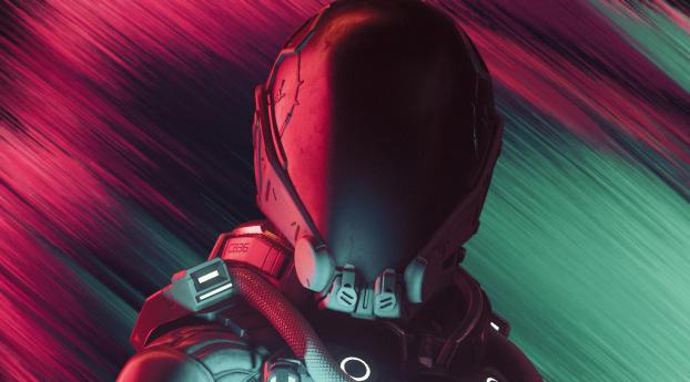 Star Citizen Gaming Art Wallpaper