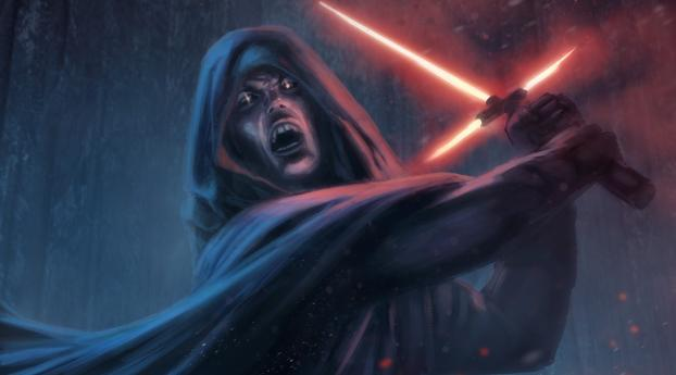 1920x1200 Star Wars Episode Vii The Force Awakens Sith