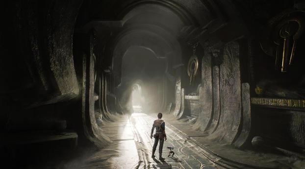 Star Wars Jedi Fallen Order 2019 Wallpaper, HD Games 4K ...
