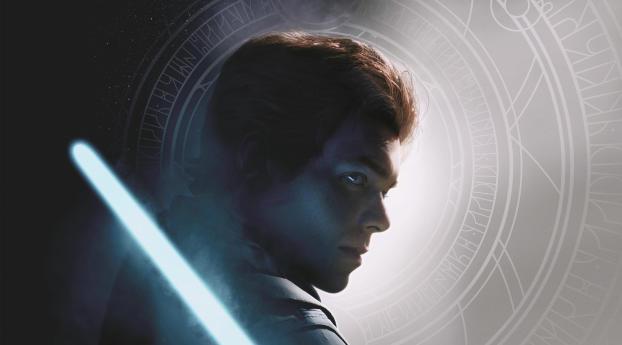 HD Wallpaper | Background Image Star Wars Jedi Fallen Order Game