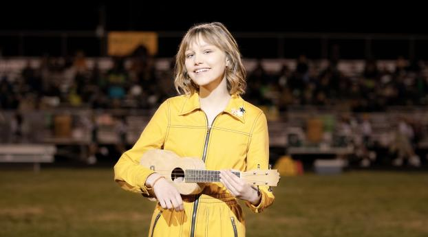 HD Wallpaper | Background Image Stargirl Grace VanderWaal