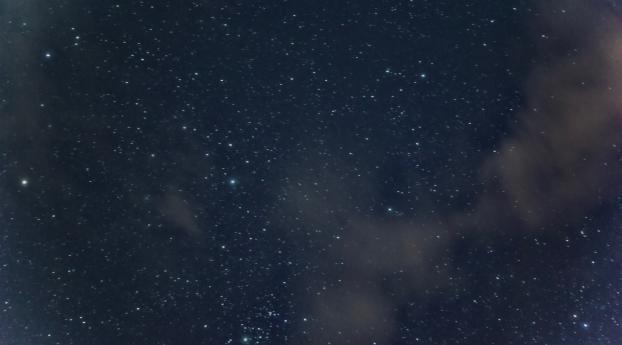 Starry sky night glitter hd 4k wallpaper - Starry sky 4k ...