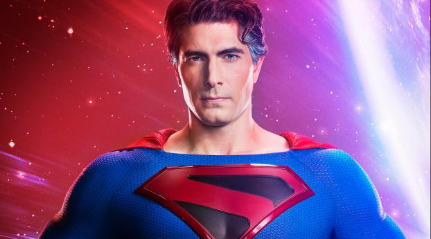 HD Wallpaper | Background Image Superman Crisis on Infinite Earths
