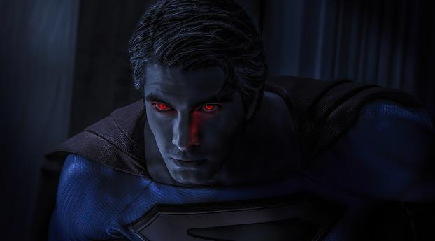 HD Wallpaper | Background Image Superman Routh