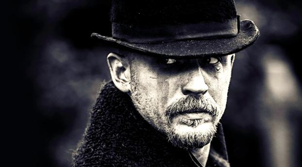 HD Wallpaper | Background Image Taboo TV Show 2
