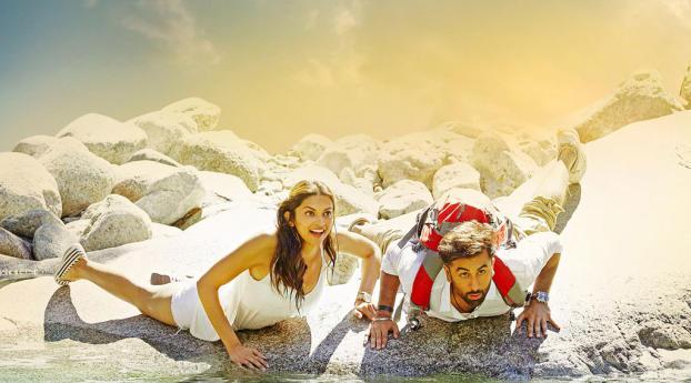 Tamasha Movie Hd Wallpaper Wallpaper, HD Movies 4K ...