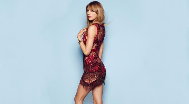 HD Wallpaper | Background Image Taylor Swift 4K