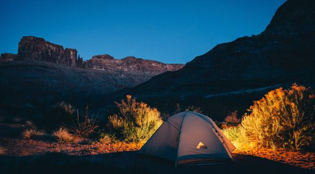 1242x2688 Tent Camping Mountains Iphone Xs Max Wallpaper Hd Nature 4k Wallpapers Images Photos And Background