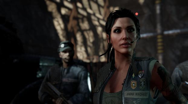 Terminator Resistance 2019 Game Wallpaper