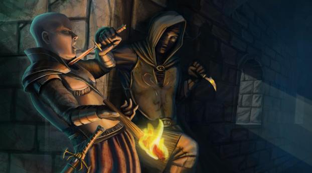 the farseer trilogy, robin hobb, assassin Wallpaper