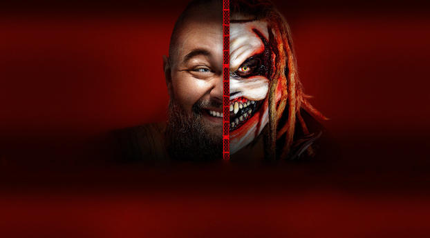 HD Wallpaper | Background Image The Fiend Bray Wyatt