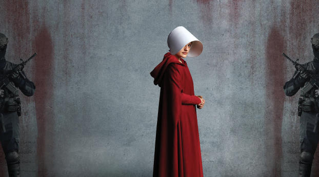 HD Wallpaper | Background Image The Handmaids Tale