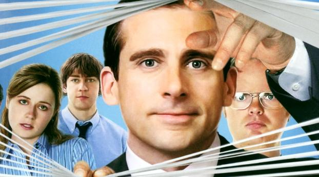 25+ The Office Wallpaper Hd Background