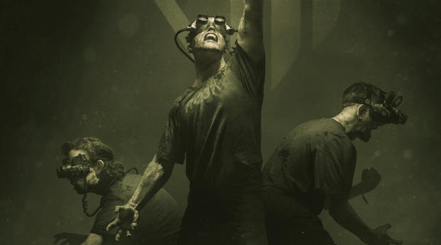 HD Wallpaper | Background Image The Outlast Trials